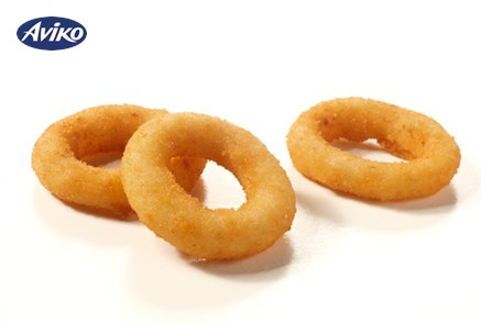 803287 Battered Onion Rings