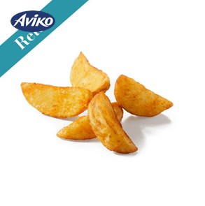 805240 Spicy wedges 1000g